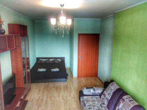 Отличная квартира у Академической, посуточно - Фото 5