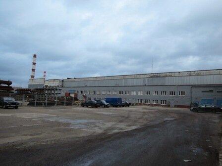 Производственный комплекс (действующий завод металлоконструкций) - Фото 2