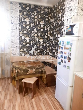 Продажа квартиры, Завьялово, Завьяловский район, Ул. Речная - Фото 3