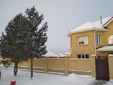 Продажа жилого дома площадью 324 кв.м. пос. Полеводство Екатеринбург - Фото 3