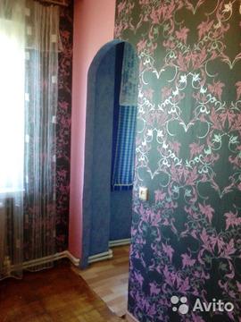 Продам 4 комнатную квартиру село Завьялово, улица Гольянская 96 - Фото 3