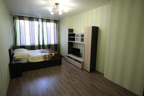 Сдается однокомнатная квартира в районе Станции - Фото 1