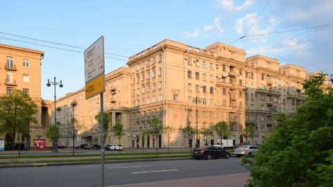 Продаётся комната 23 кв.м В Московском районе у метро Парк Победы - Фото 1