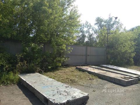 Производственное помещение в Курганская область, Курган просп. . - Фото 1