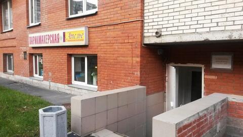 Продажа помещения 77,5 м под офис или др от собственника - Фото 2