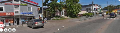 Аренда торгового помещения, Рощино, Выборгский район, Ул. Советская - Фото 1