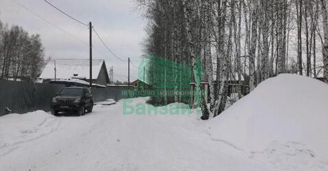 Продажа участка, Тюмень, Березняковский - Фото 3
