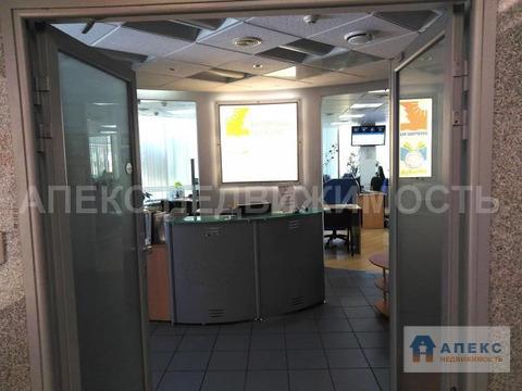 Аренда офиса 170 м2 м. Проспект Мира в бизнес-центре класса А в . - Фото 4