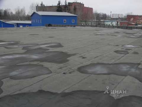 Склад в Московская область, Подольск Бронницкая ул, 3 (2066.0 м) - Фото 2