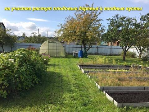 Продам дом в Всеволожском р-не, пос. им Морозова, СНТ Орешек-2 - Фото 5