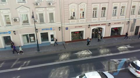 Сдается Офис. , Москва г, улица Сретенка 30 - Фото 2