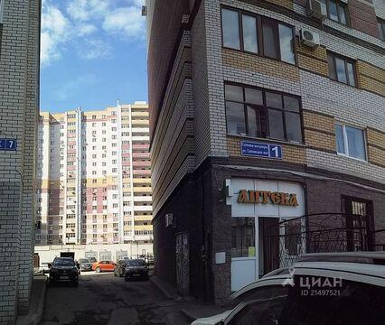 Помещение свободного назначения в Татарстан, Казань ул. Соловецких . - Фото 2