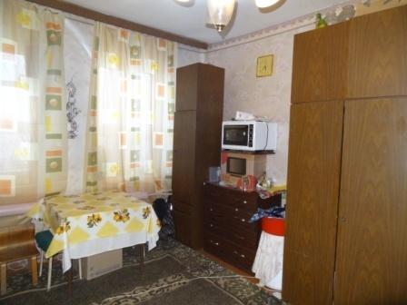 П.Пригородный Гатчина комната 16,8 кв.м.в малонаселенной 3 к.кв. - Фото 4