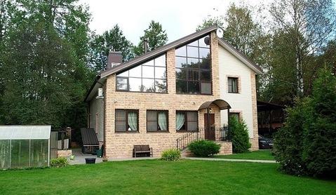 Жилой дом на Мельничном Ручье - Фото 1