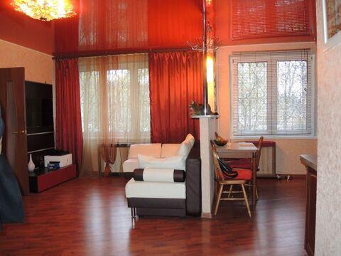 Продажа квартиры, Зеленоград, Каштановая аллея - Фото 3
