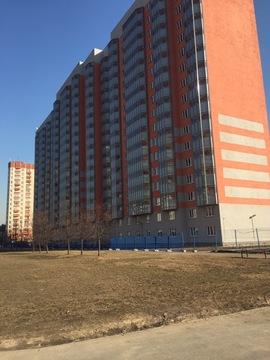 Большая 3-комнатная квартира - Фото 1