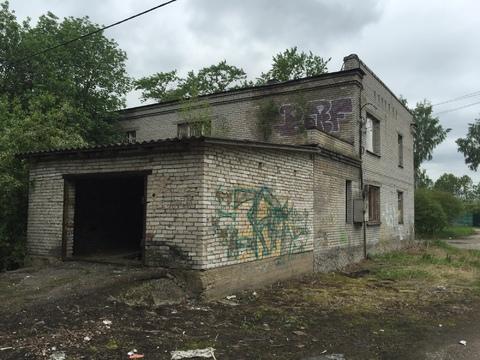 2 эт. здание под контору, производство - Фото 3