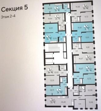 Квартал у реки ул Ярославская - Фото 2