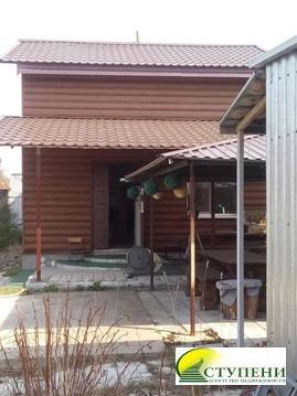 Продажа дома, Редькино, Белозерский район - Фото 4