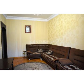 Продажа 3-к квартиры по ул.Мирзабекова, д.62, 72 м2, 3/4 эт. - Фото 1