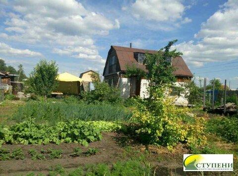 Продажа дома, Курган, СНТ Малиновка - Фото 1