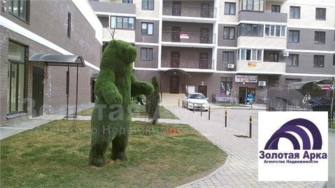 Продажа квартиры, Краснодар, Им Евгении Жигуленко улица - Фото 1