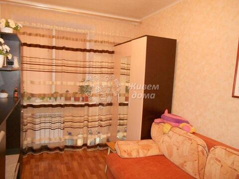Продажа квартиры, Волгоград, Военный городок - Фото 3