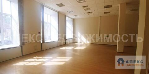 Аренда офиса 622 м2 м. Проспект Мира в административном здании в . - Фото 1