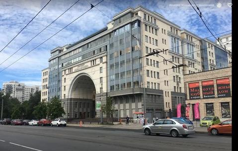 Продажа офиса, м. Василеостровская, Средний пр-кт. - Фото 1