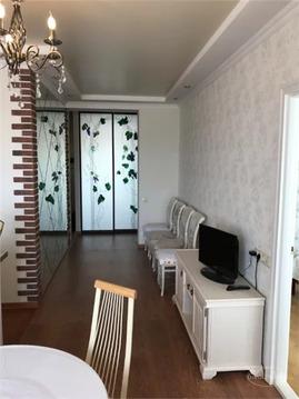Уютная однокомнатная квартира современной планировки в новостройке - Фото 5