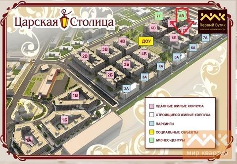 Продается коммерческое помещение, Кременчугская - Фото 4