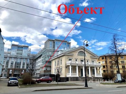 Офис в Санкт-Петербург Каменноостровский просп, 62 (155.0 м) - Фото 2
