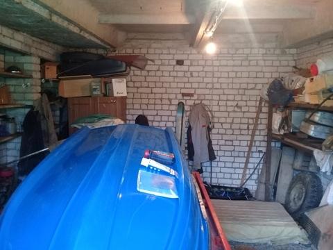 Продаётся гараж в Микрорайоне им. Калинина г. Кимры - Фото 4