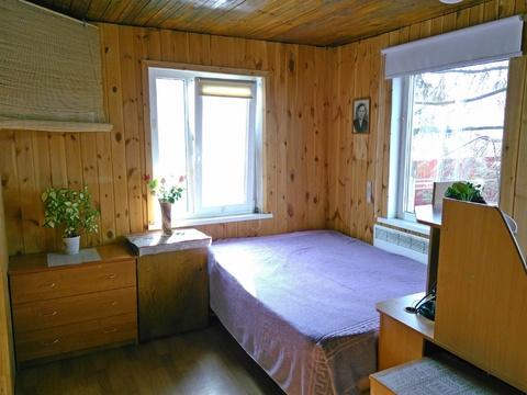 Благоустроенный дом рядом с озером п.Санаторный, 9 км от Екатеринбург - Фото 4