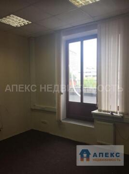 Аренда офиса 164 м2 м. Проспект Мира в жилом доме в Мещанский - Фото 4
