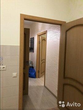 1-к квартира, 42 м, 10/17 эт. - Фото 2