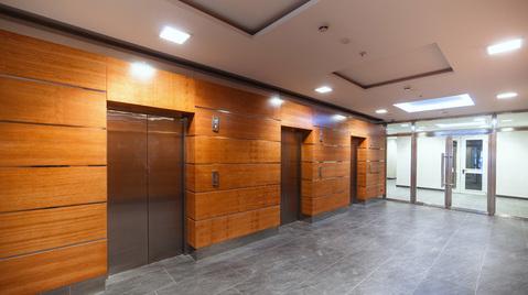 Аренда офиса в Москве, Чкаловская Курская, 1431 кв.м, класс A. м. . - Фото 4