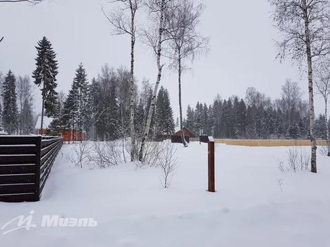 Продается участок, г. Волоколамск - Фото 5