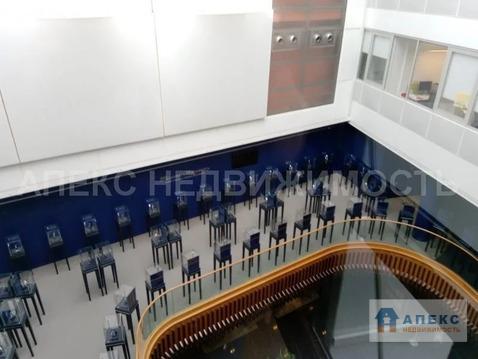 Аренда офиса 479 м2 м. Кузнецкий мост в бизнес-центре класса А в . - Фото 4