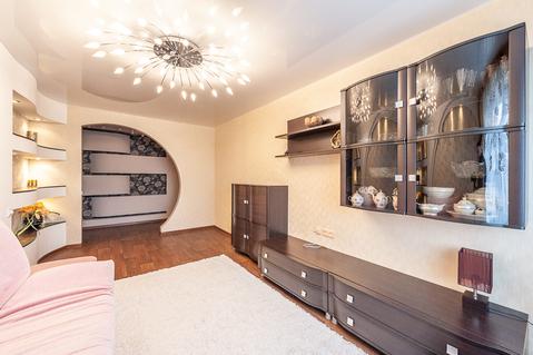 Квартира, ул. Махнева, д.9 - Фото 1