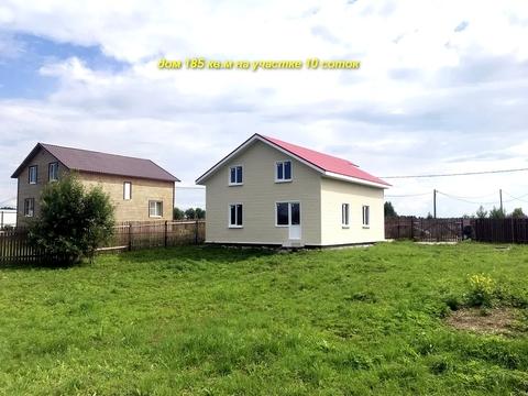 Продам дом в Ломоносовском р-не д. Новая Буря - Фото 2