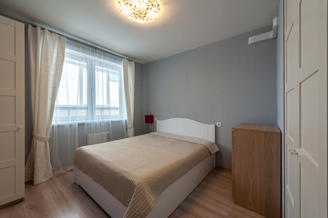 Квартира, ул. Громова, д.26 - Фото 1