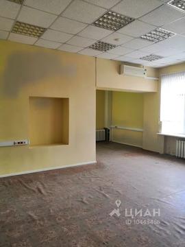 Офис в Волгоградская область, Волгоград ул. Мира, 19 (46.0 м) - Фото 1