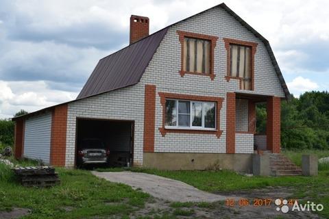 Дома, дачи, коттеджи, ул. Прудовая, д.38 - Фото 1
