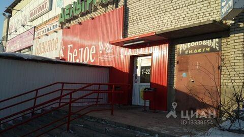 Торговая площадь в Курганская область, Курган 3-й мкр, 9 (52.0 м) - Фото 2