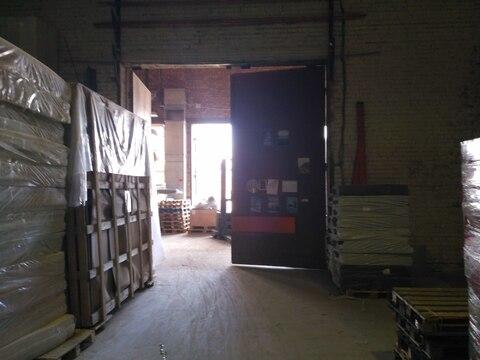 Производственное помещение 1100 кв.м,1 мвт. - Фото 3