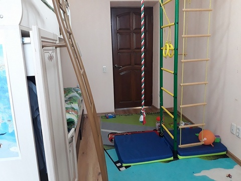 Продается квартира г Тамбов, ул Гоголя, д 14 - Фото 3
