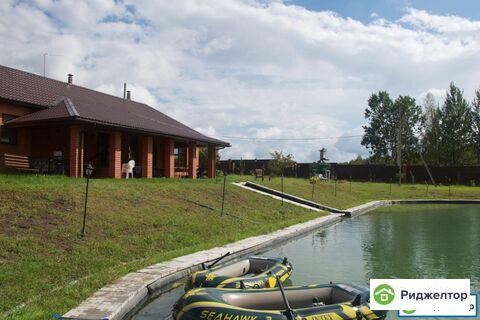 Аренда дома посуточно, Кабаново, Ногинский район - Фото 1