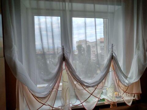 3-к кв. Тамбовская область, Тамбов Базарная ул, 115 (64.0 м) - Фото 1