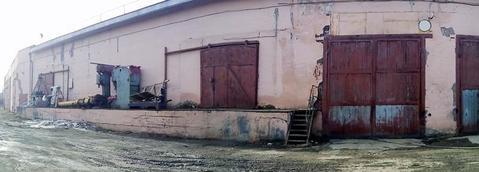 Аренда.склады и производство. 300 кв.м. и более.пандусы, отопление и т. - Фото 5